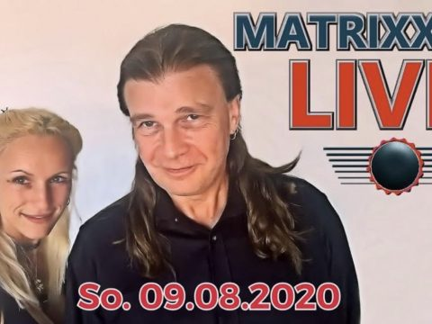 Youtube: Matrixxer Live am 9.8.2020