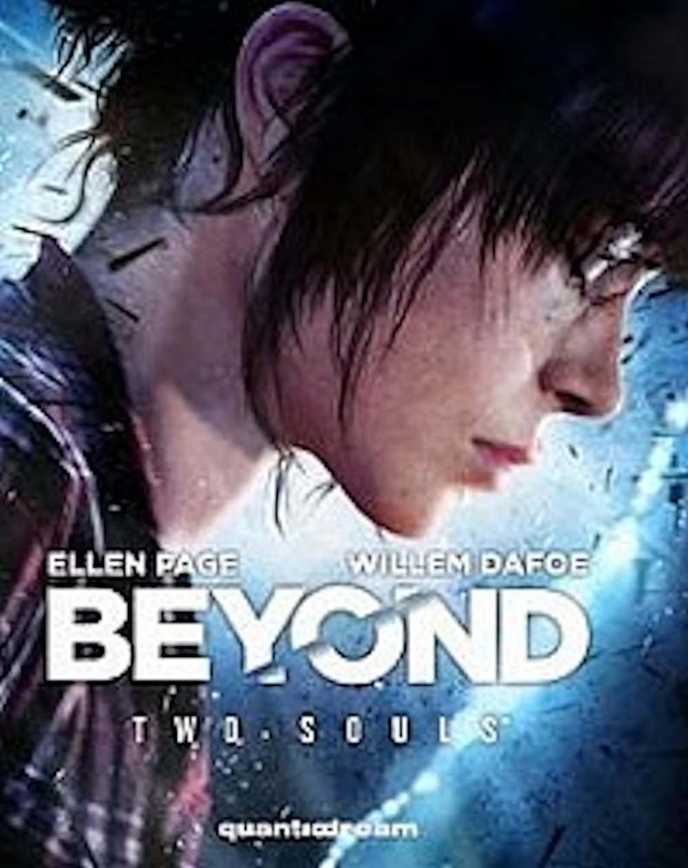 Spieltipp: Beyond: Two Souls