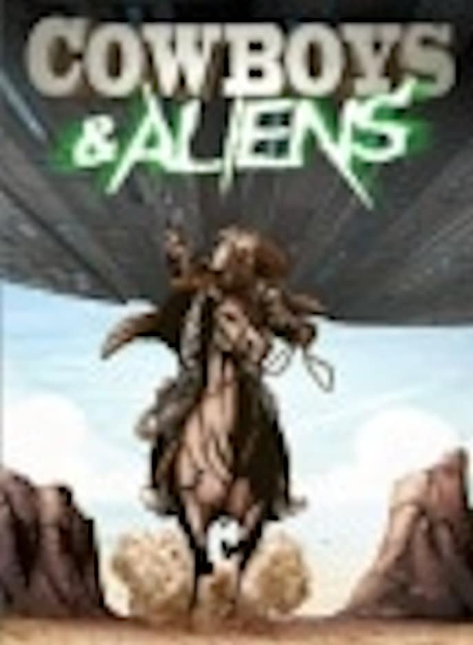 Analyse: Cowboys und Aliens