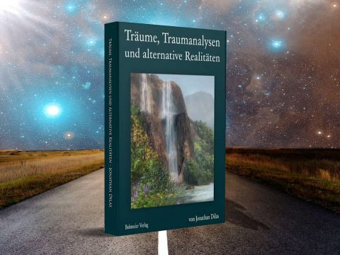 Matrixblogger Buch Alternative Realitäten