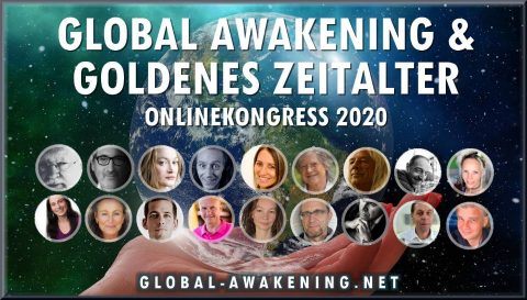 Global-Awakening Online kongress