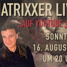 Matrixxer Youtube Live