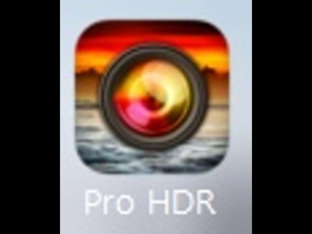 ProHDR