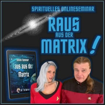 Traumnacht: Scotty, beam me up!