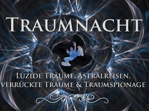 Traumnacht Blog