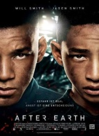 Filmkritik: After Earth