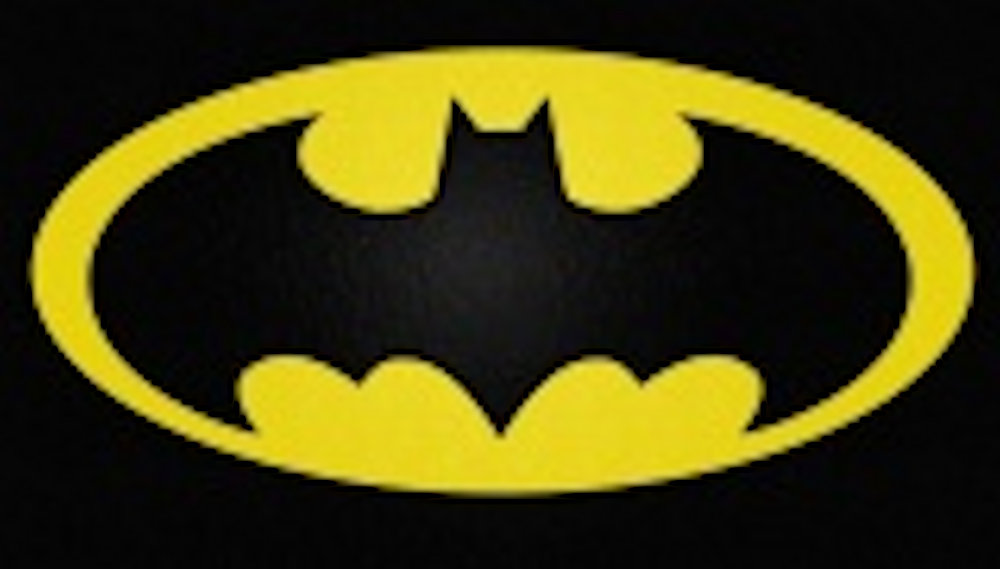 BAtman Superheld Alltagsheld