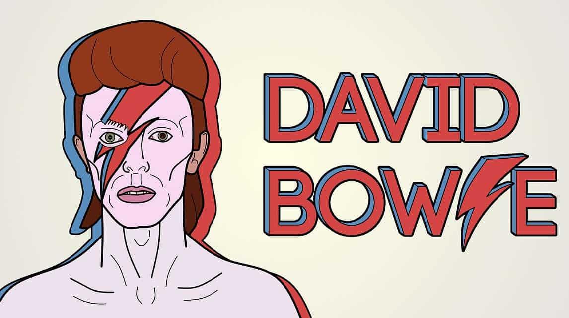 Nachtrag: Ich traf David Bowie im Jenseits