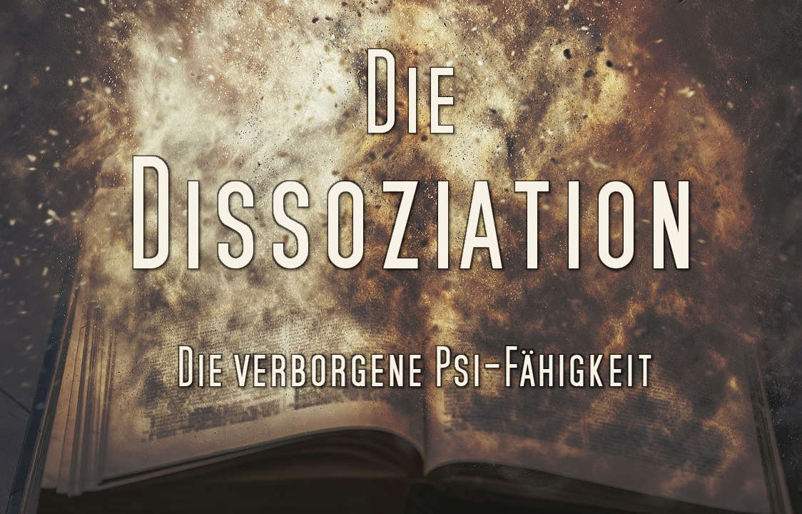 Technik: Dissoziatives Blinzeln