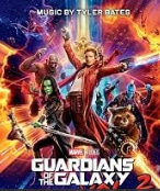 Filmkritik: Guardians of the Galaxy Vol. 2