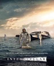interstellar kinofilm