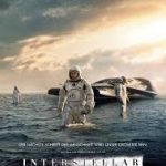Filmkritik: Interstellar