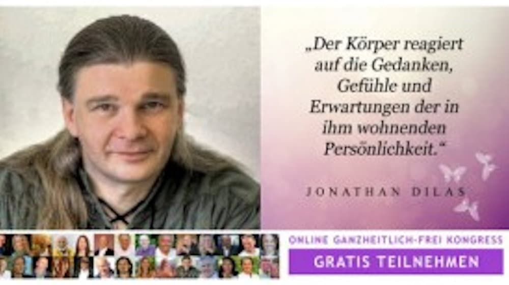 Video: Videointerview mit Jonathan Dilas (aka Matrixblogger)