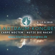 KlarTraum Kongress am 5.9.2019