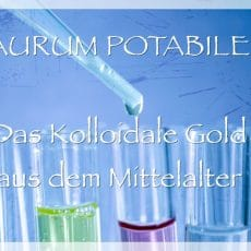 kolloidales-gold aurum potabile