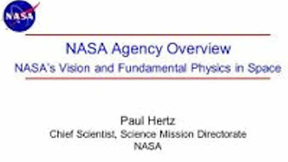 nasa-paul-hertz-leadership