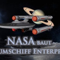 NASA Enterprise IXS