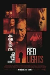Filmkritik: Red Lights