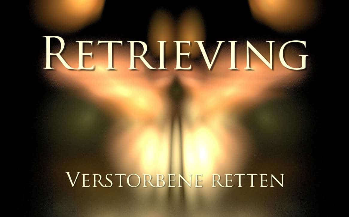 Retrieving: Afterlife Work