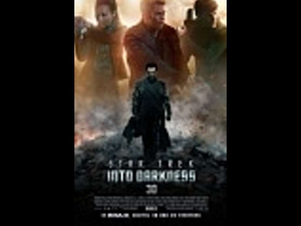 Filmkritik: Star Trek - Into the Darkness