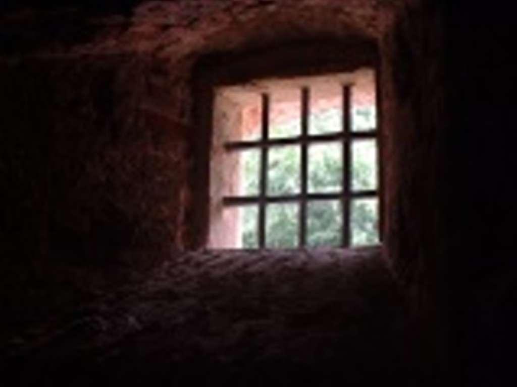 Reinkarnationserinnerung: Im Gefangenenlager